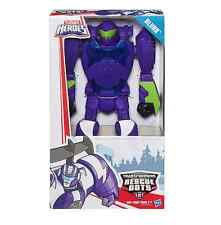 "Transformers RESCUE BOTS BLURR 10"" Epic Series Playskool Heroes Articulated Race"