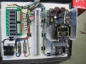 sabre 1000 Esab Electronic box cnc