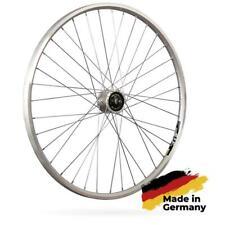 Taylor-Wheels fietswiel 28 inch voorwiel met Alfine Sportnaafdynamo zilver