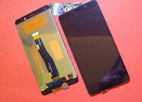 P1 DISPLAY LCD+TOUCH SCREEN PER HUAWEI HONOR 6X NERO VETRO BLN-L22 L21 L24