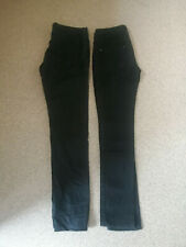 """Trousers/jeans, H&M and  Quiksilver size s, w26"""""""