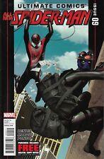 ULTIMATE COMICS SPIDERMAN 9...VF/VF+...2012...Brian Michael Bendis...Bargain!