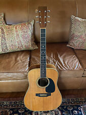 1979 Martin Hd-35 Hd35 Vintage Acoustic Guitar