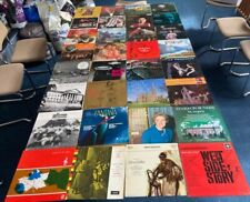 Good mixed selection of 40 plus, light opera and classical music.