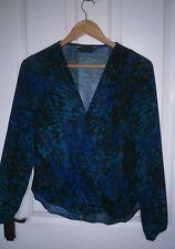 Dorothy Perkins Chiffon Long Sleeve Tops & Shirts for Women