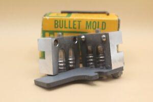 NEI 405.458 P.B. Double Bullet Mold T.P. 110
