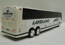 Custom Made Prevost  Lakeland Bus Lines Bus Replica