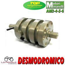 9920020 DESMODROMICO CAMBIO IN ERGAL 55 PER MOTORI MINARELLI AM6 YAMAHA HM MBK