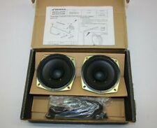 Honda Goldwing GL1800 Rear Speaker Set - 08A10-MCA-100