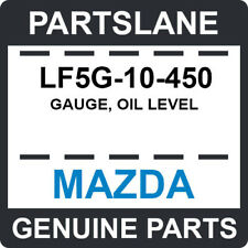 LF5G-10-450 Mazda OEM Genuine GAUGE, OIL LEVEL