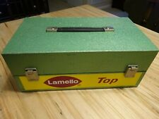 Lamello Top Biscuit Joiner Swiss Made, Original Case and Accesories.110V. Nice