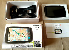 TomTom Go 610 Navigation 6 Zoll - World Maps - OVP