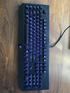 Razer BlackWidow Wired Gaming Mechanical Orange Switch (Tactile) | Barely used