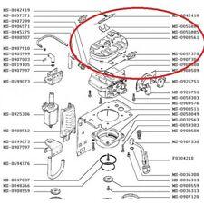 MS-0908561 - Thermobloc 220V for ESPRESSO NOVO 2100
