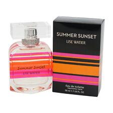 Summer Sunset Eau De Toilette Spray 1.7 Oz / 50 Ml for Women by Lise Watier
