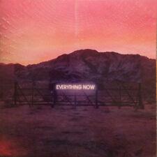 ARCADE FIRE ~ EVERYTHING NOW (DAY VERSION) NEW SEALED VINYL RECORD LP PVC SLIP