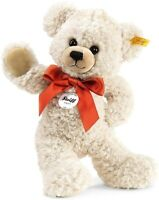 Steiff Lilly Dangling Teddy Bear Beige Cream