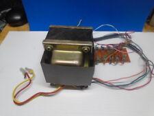 Akai GX-265D Transformer NET-3 (CSA) P/N BT642655 120VAC 60Hz Used