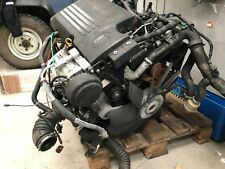 LOW MILES COMPLETE LAND ROVER DEFENDER 2.2 TDCi PUMA ENGINE WITH A/C, TURBO, ECU