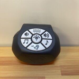 Baby Trend Playpen Playard Light Battery Nature Sounds Music Vibrations Unit