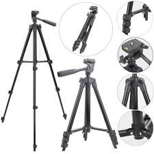 120 mm Trépied Mount Support pour appareil photo numérique CAMPHONE iPhone DSLR SLR Blac