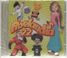 CRISTINA D'AVENA FIVELANDIA 22 SIGLE TV CD F.C.  SIGILLATO!!!