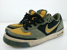 Nike Air Captivate Mens Shoes Army Olive Chutney Men's Sz 11.5 314336-371