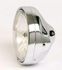 Crystal clear headlight CB500 CB600 CB900 CB  head light Hornet 'E'UK ROAD LEGAL