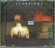 SCORPIONS HUMANITY HOUR I SEALED CD NEW 2007