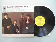 The Searchers - Searchers' Smash Hits Vol. 2, UK 1967, LP, Vinyl: vg-
