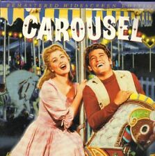Carousel - LASERDISC Remastered Widescreen Free Shipping
