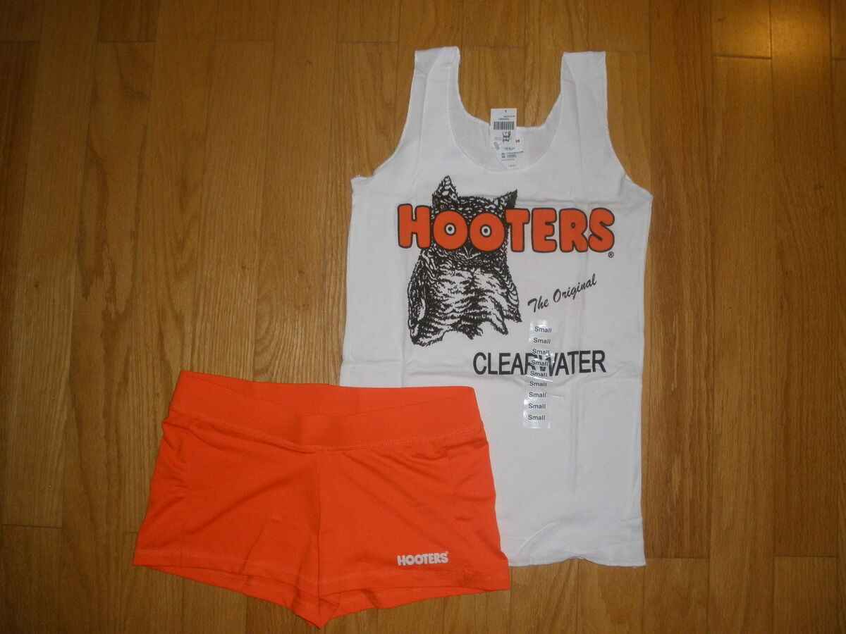 Jen's Intimates and Hooters Things