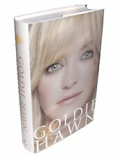 GOLDIE HAWN, A Lotus Grows In The Mud 2005, 1st Edition Hardcover