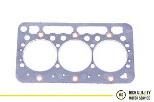 Cylinder Head Gasket Composite For Kubota, 16871-03310, D722, D782, 3D66