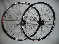 Stans Mk 3 ZTR Arch Boost hub 29er trail/enduro wheels