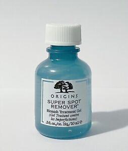 Origins Super Spot Remover Blemish Treatment Gel 10ml