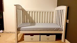 Boori Country Collection Cot Bed/Under Bed storages Great Little Trading Company