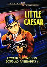 LITTLE CAESAR - (1931 Edward G. Robinson) Region Free DVD - Sealed