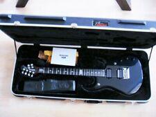 Musicman John Petrucci JPXI BFR. Onyx. Mint