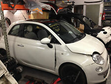 Fiat 500 lounge breaking parts only 1x wheel bolt
