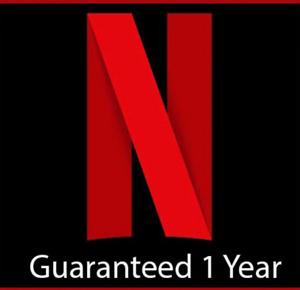 Netflix ⭐️⭐️⭐️✔️
