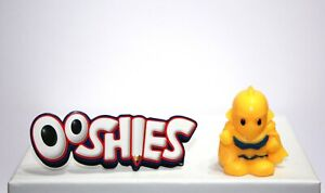 """DC COMIC OOSHIES - """"DR FATE"""" - Series 4 (common)"""