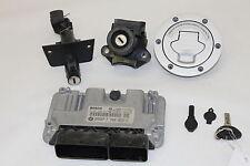 BMW K 1200 R K12R Conjunto Deportivo cerrado Unidad de control CDI ECU claves