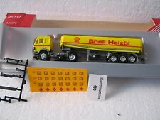 Herpa ho/1:87 826026 MB SK autocisterna sell olio combustibile (cc/979-8r6/5)