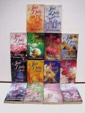 Janet Dailey Americana Books, Harlequin Books, Lot of 14 Books