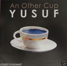 Yusuf (Cat Stevens) - An Other Cup (CD 2006 Ya/Atlantic) VG++ 9/10