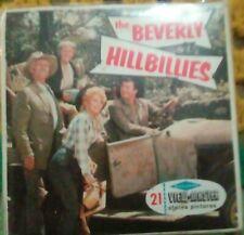 BEVERLY HILBILLIES View Master Set.