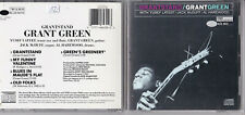 Grant Green ‎-Grantstand- CD Blue Note near mint