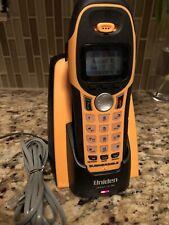 Uniden WX1477 5.8 GHz Teléfono Inalámbrico Base con Sumergible