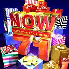 Now That's What I Call Music! 71 (2008) 2 Disc CD FREE SHIPPING